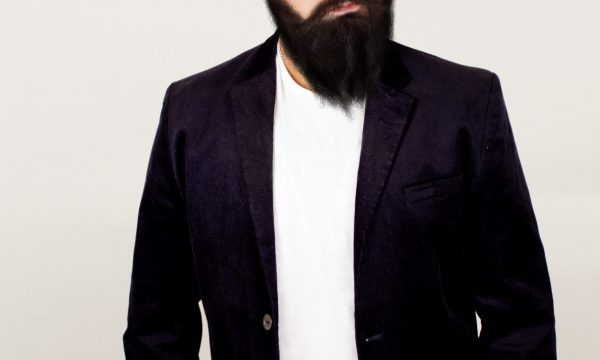 Hyde Panaser Thinking Jacket